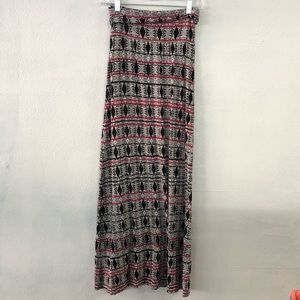 Cynthia Rowlery Maxi Skirt